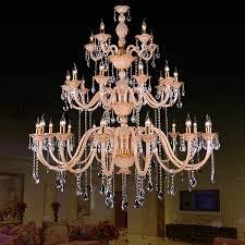 amber crystal font b chandelier b font modern design font b chandeliers b font suppliers