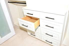 closet drawer custom closet organizer tailored living closet island with drawers ikea closet drawer