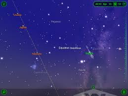 Ipad Star Chart App 10 Best Ipad Astronomy Apps For Stargazing