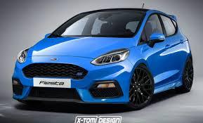 2018 ford fiesta. Brilliant Fiesta Automobile 2018 Ford Fiesta  Inside Ford Fiesta