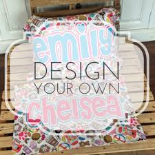 Design Your Own Pillowcase Cool Design Your Own Pillowcase