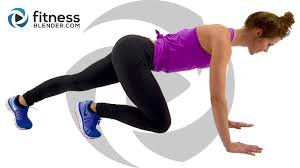 Ultimate HIIT Workout for People Who Get Bored Easily Fat.