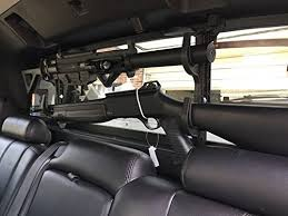 Truck: Truck Gun Rack