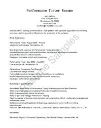 10 Automation Tester Resume Www Mhwaves Com