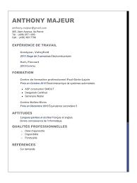 Resume Sample For Ojt Housekeeping Cover Letter For Sending Resume