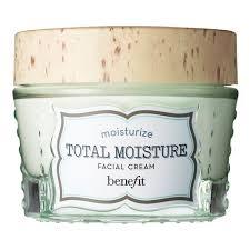 <b>Benefit</b> Total Moisture <b>Увлажняющий</b> крем для лица купить по ...