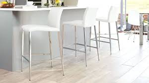 white bar stools white contemporary bar stoolore intended for designs 7 white kitchen bar white bar stools