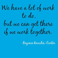 Gender Equality Quotes Beyonc On Gender Equality Ourfeministplayschool Inspiration 100 79