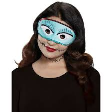 sally mask the nightmare before