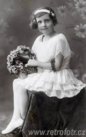 To nineteenth century czech women