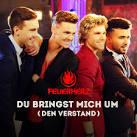 Bildergebnis f?r Album Feuerherz Du Bringst Mich Um Den Verstand (radio B2 Version)
