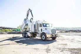 Hydro Excavator Truck Hydro Excavator Truck Archives Custom Truck One Source