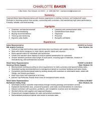 Customer Service Representative Resume Examples Customer Service On