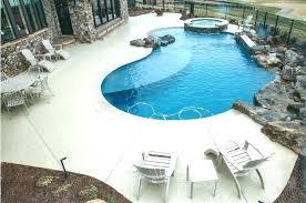 concrete pool deck resurfacing concrete pool deck resurfacing options quality repair ca 1 diy resurfacing concrete