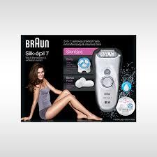 <b>Эпилятор Braun Silk</b>-<b>épil</b> 7 SkinSpa <b>7</b>-<b>939e</b> Wet & Dry Система ...