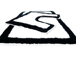white bath rug black and white bathroom rugs white bath rug black and white bathroom rug runner black and gray bathroom rugs black white bath rug designs