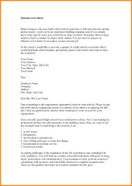 Part Time Job Resume Format Resume Format Part Time Job Resume
