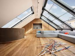 modern wooden decor makes home amazing