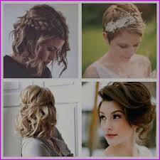 Coiffure Mariage Cheveux Mi Longs Bouclés 204131 Meilleur De