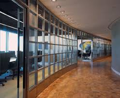 square designed offices. Pershing Square Capital Management Designed Offices E