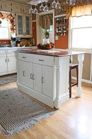 cheap kitchen island ideas. Beautiful DIY Kitchen Island From Inexpensive Bulk Store Cheap Ideas Pinterest