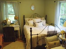 Sage Green Bedroom Decorating Small Bedroom Ideas For Teenage Using Shabby Chic Decoration Lestnic