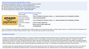 Payments Address Scam Fall This Dont Ashley Amazon Software – Invoice Car For