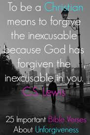 Forgiveness Bible Quotes Mesmerizing 48 Important Bible Verses About Unforgiveness