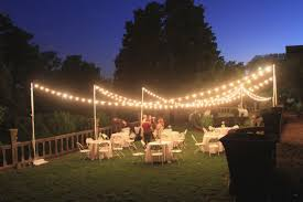 outdoor wedding reception lighting ideas. Fine Ideas Outdoor Wedding Reception Lighting Ideas 12 Perfect And Most  And Ideas O