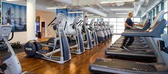 leasing gym equipment
