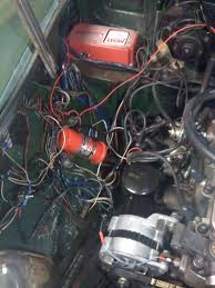 mgb wiring harness solidfonts wiring harness mystery wire pic mgb gt forum mg experience