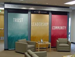 office art ideas. corporate graphic design display wall google search office art ideas f