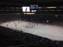Keybank Center Level 3 Suite Level Home Of Buffalo Sabres