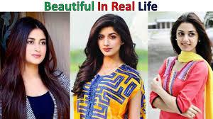 stani actress without makeup who look beautiful in real life choraha tv han nisar
