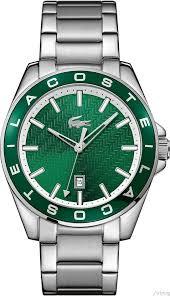lacoste westport 2010884 stainless steel strap mens watch men s lacoste westport stainless steel strap watch 2010884