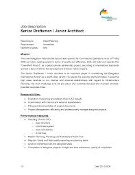 Jd Templates Drafter Job Description Template Design Draftsman Cover