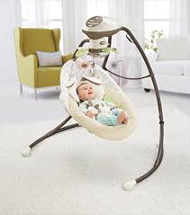 10 Best Baby Swings to Keep Your Child Entertained - Unboxery