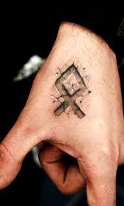 славянские татуировки для мужчин их значения и фото