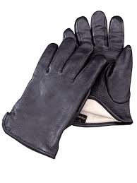 bronco riding gloves