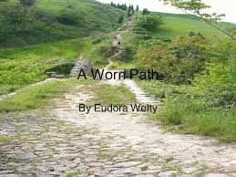 a worn path by eudora welty ppt video online 1 a worn path by eudora welty