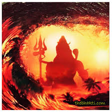 lord shiva rudra avatar hd wallpapers shiva