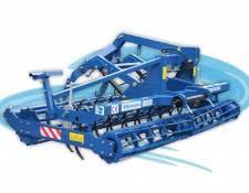 Letto A Forma Di Macchina Usato : Macchine combinata per preparazione del letto di semina usati