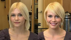 Hair Style For Narrow Face haircut for square face medium hair styles ideas 45682 1304 by wearticles.com