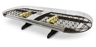 the aviator golfhotelwhiskey stearman wing conference tables