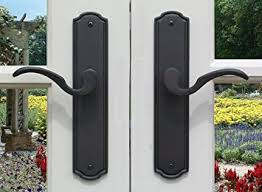Brilliant Front Door Hardware Lever Mortise Lock Entry Lockset With Deadbolt Brentwood For Beautiful Ideas