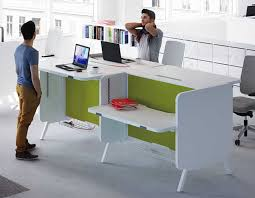 office desk standing.  Standing Stand Up  Mikomax  Height Adjustable Desks Desking Space Office  Systems Furniture London In Desk Standing
