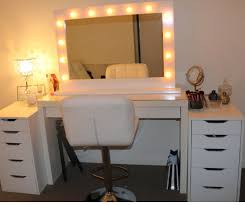 makeup lighting for vanity table. 15 photos of the gorgeous makeup vanity set with light lighting for table u