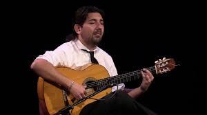 Antonio Rey - Maestro Riqueni (Live in Barcelona) - YouTube