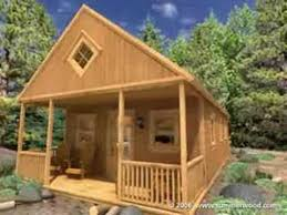 Small Picture Summerwood Products Cabin Kits Cheyenne Cabin YouTube