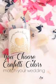 Wedding Confetti Poppers Review